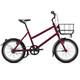 ORBEA Katu 40 City Bike red